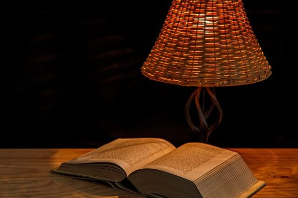 book-and-lamp