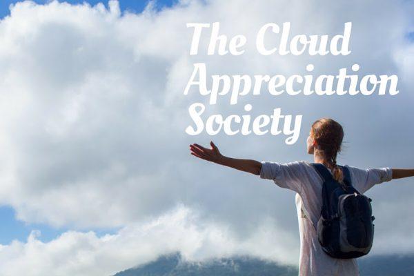 cloud-appreciation