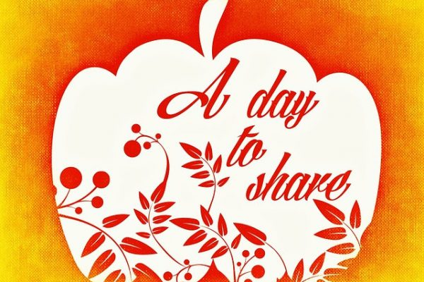 A Day to Share