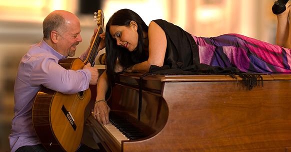 Minas Brazilian Jazz