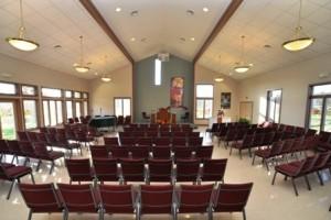 UUSMC sanctuary