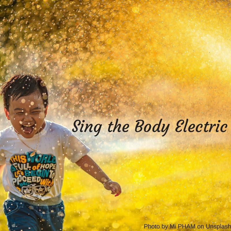 sing body electric thesis