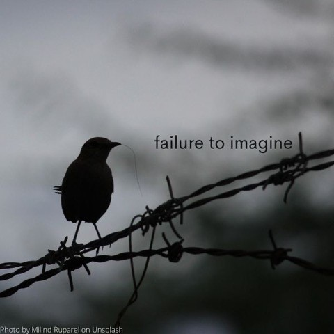 failure to imagine