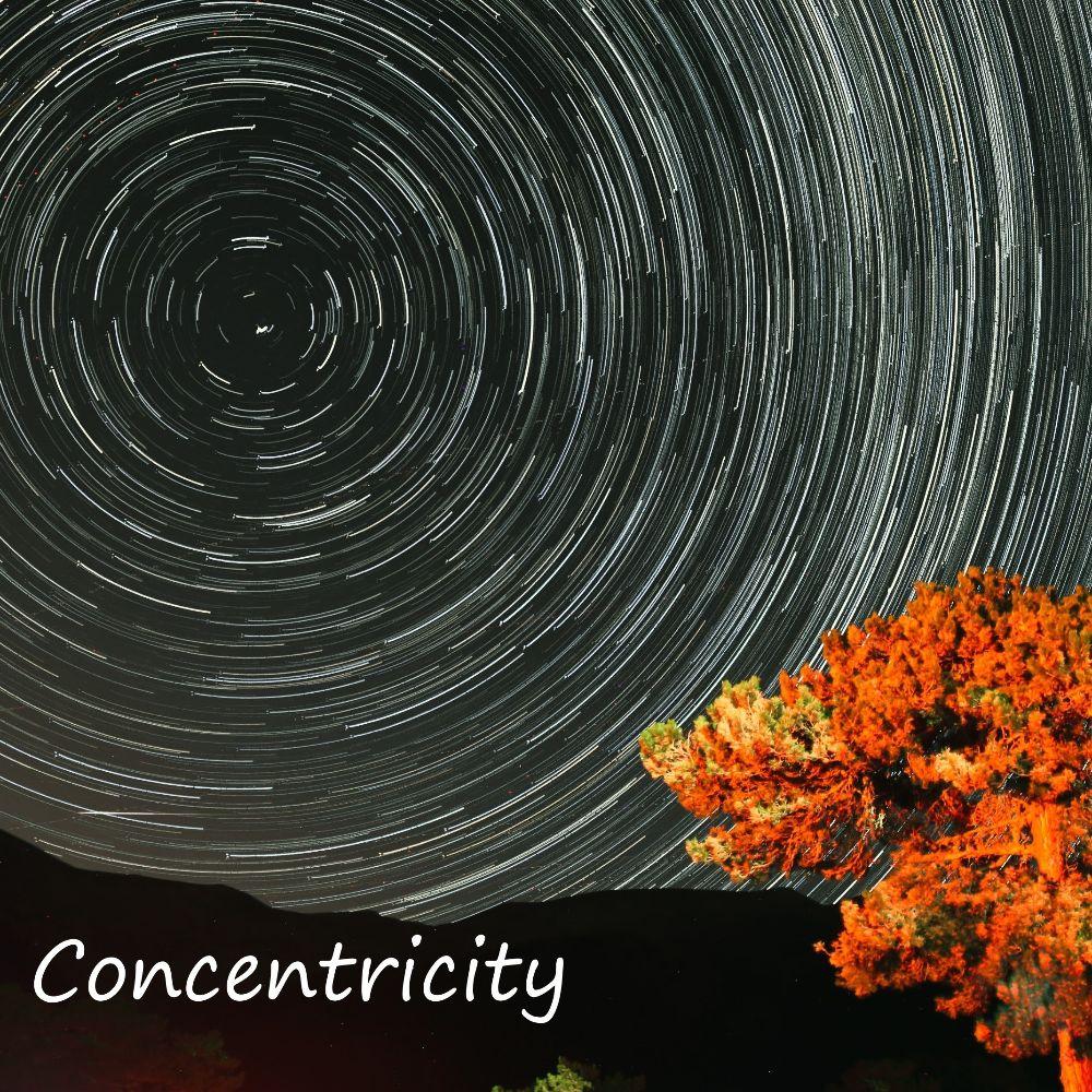 november 15 - concentricity