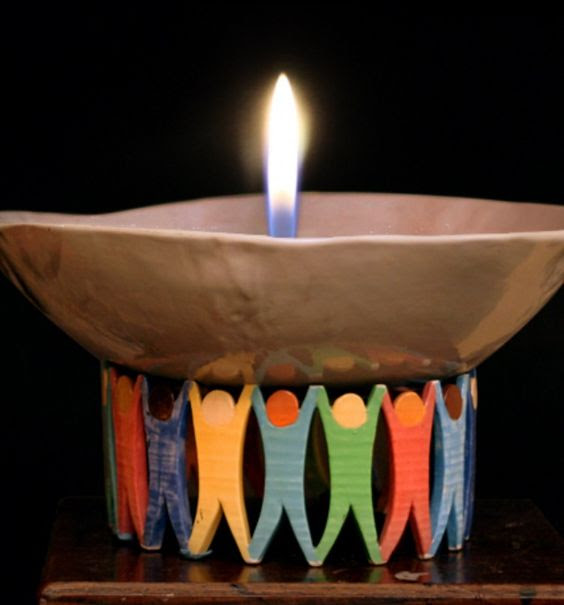 Our Symbol The Flaming Chalice: January 28: Religious Exploration For Children And Youth