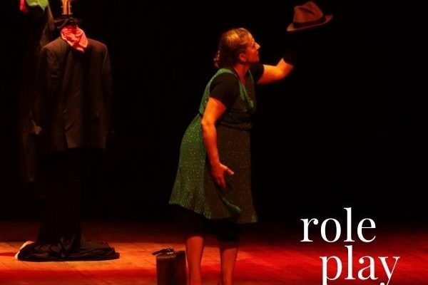 Sermon Title: Role Play