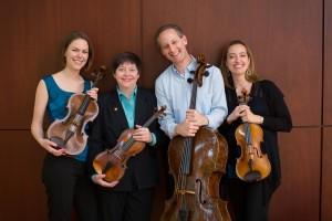 serafin-quartet