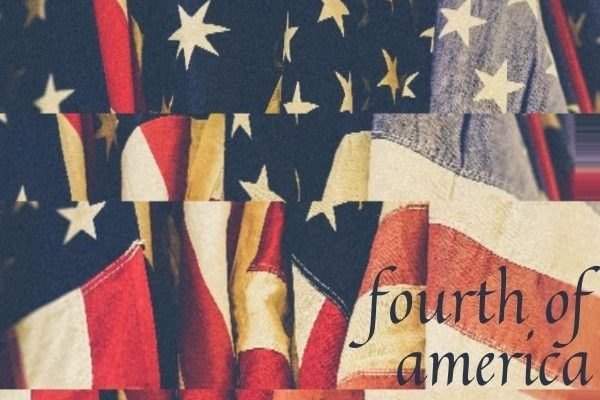 the fourth of america
